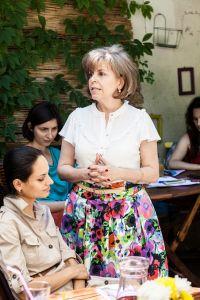 Dr. Ruxandra Constantina