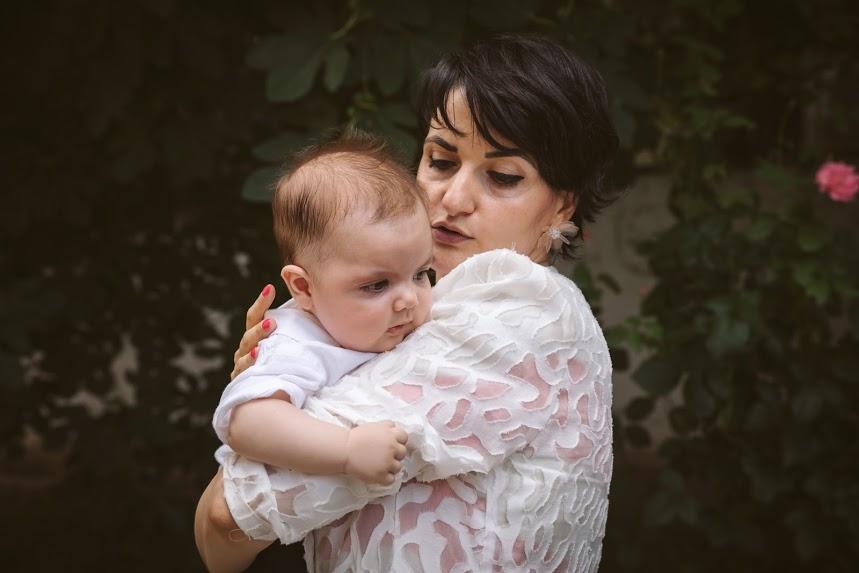 Dialoguri cu si pentru mame – invitat Gabi Urda