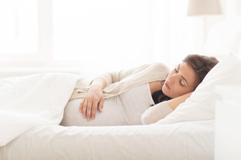 Seminar gratuit despre somnul si alimentatia gravidei