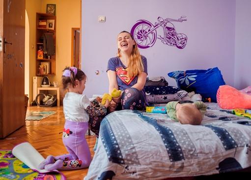 Dialoguri cu si despre mame – invitata Ana Maria Ciobanu