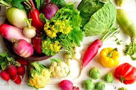 Alimentatia de primavara pentru energie si echilibrare hormonala