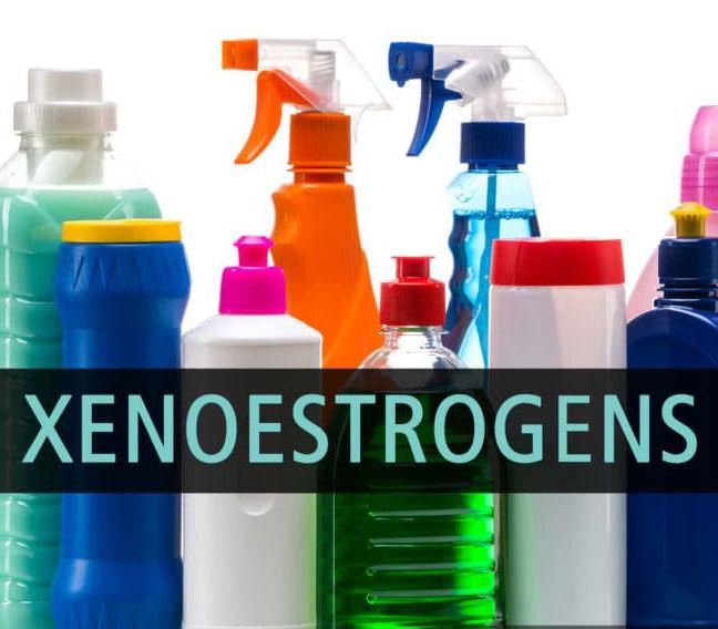 Xenoestrogenii si echilibrul hormonal