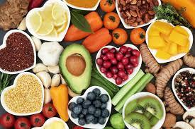alimente integrale detoxifiere